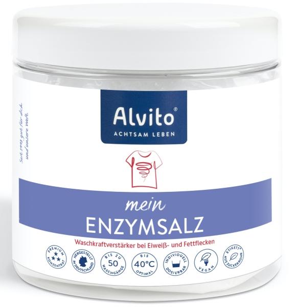 Alvito Enzymsalz 500g Abbildung