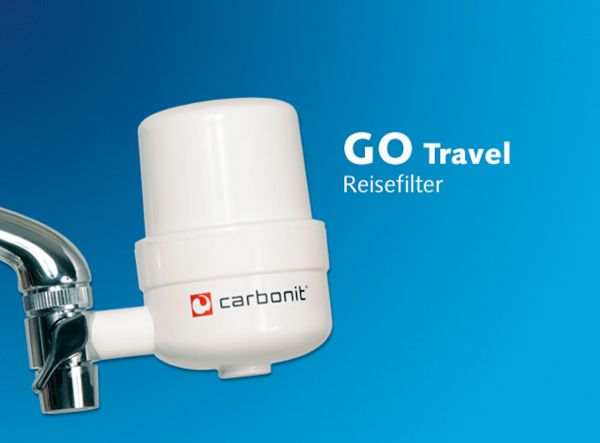 Carbonit GO travel