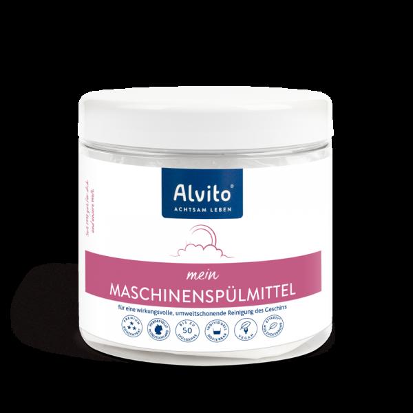 Alvito Maschinenspülmittel 500 g in der Dose