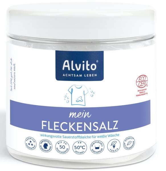 Alvito Fleckensalz 500 g in der Dose
