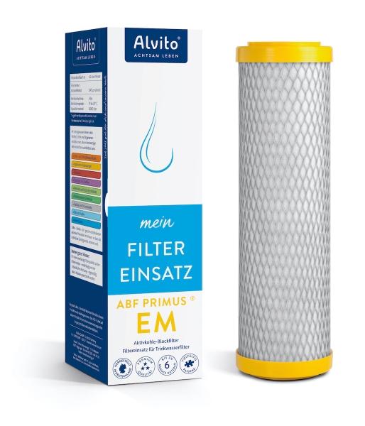 Alvito ABF Primus EM Abbildung
