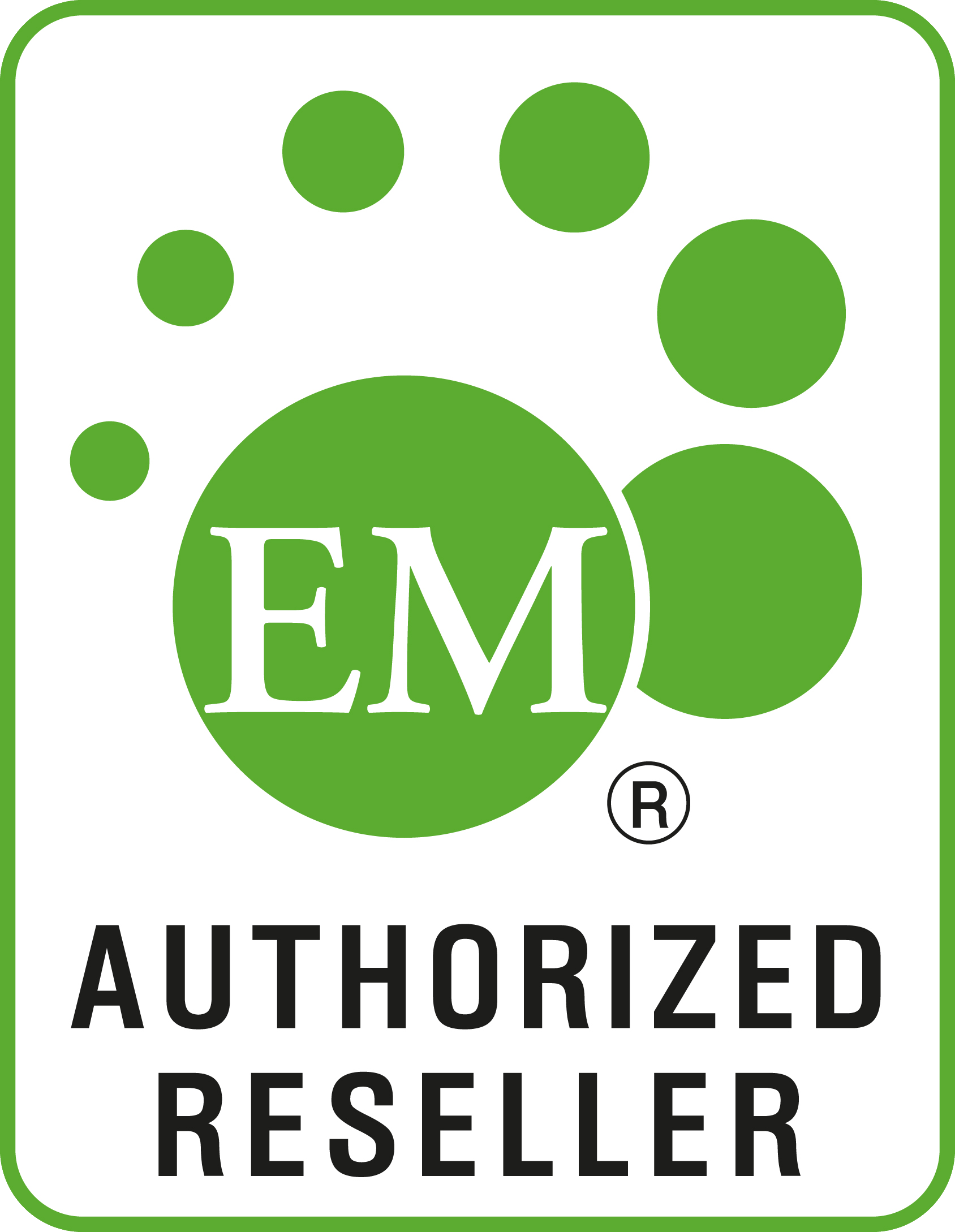 EM Authorised Reseller