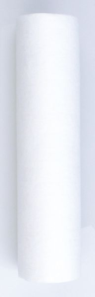 Carbonit Textilvorfilter / 1 µm Filterfeinheit