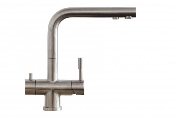 3-Wege-Wasserhahn Florenz Abbildung