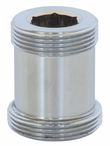 Adapter M20 Außengewinde - M22 Außengewinde