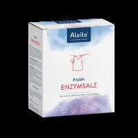 Alvito EnzymSalz 1 kg Waschkraftverstärker