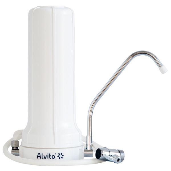 Alvito Auftischfilter Basic