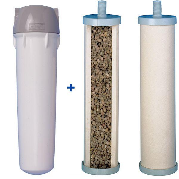 Katadyn Einbaufilter Gehäuse EBF mit Ceradyn Filterelement