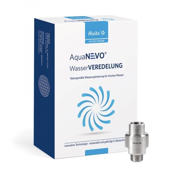 Alvito Wasserwirbler Inline 1.8