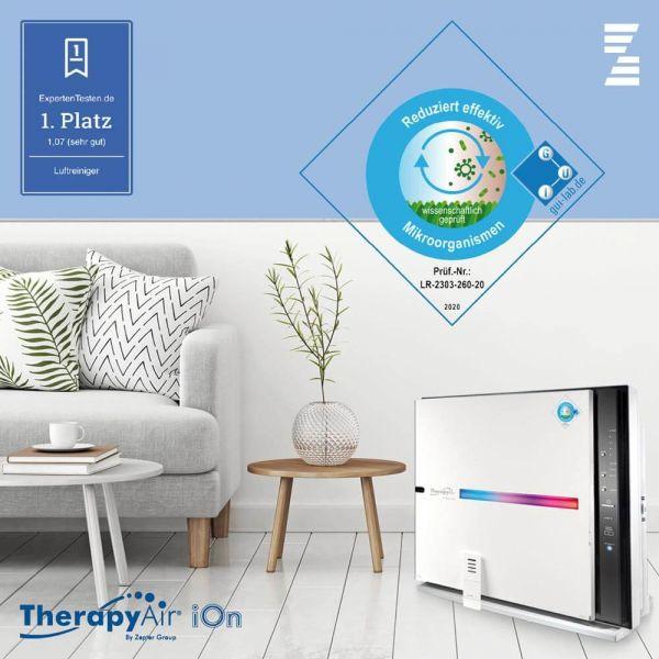 Therapy Air iOn Luftreiniger